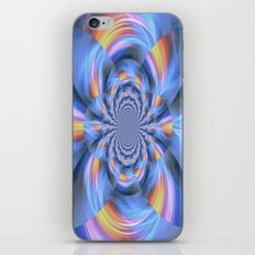 Hypnose iPhone & iPod Skin