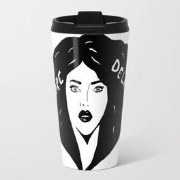 ADORE DELANO Travel Mug
