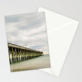 Pawleys Island Pier II Stationery Cards