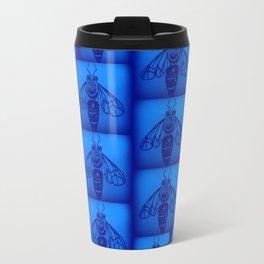 Blue Collar Workers Travel Mug