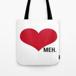 Side Meh. Tote Bag