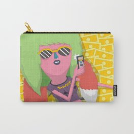 ATTENTION WHORE Carry-All Pouch