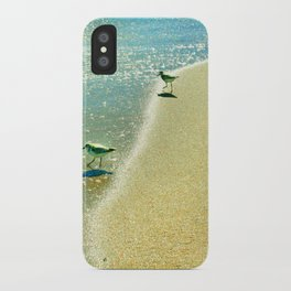couple of kooks iPhone Case
