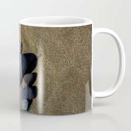 Sand and Stone Coffee Mug