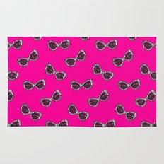 Diva Sunglasses-Pink Rug
