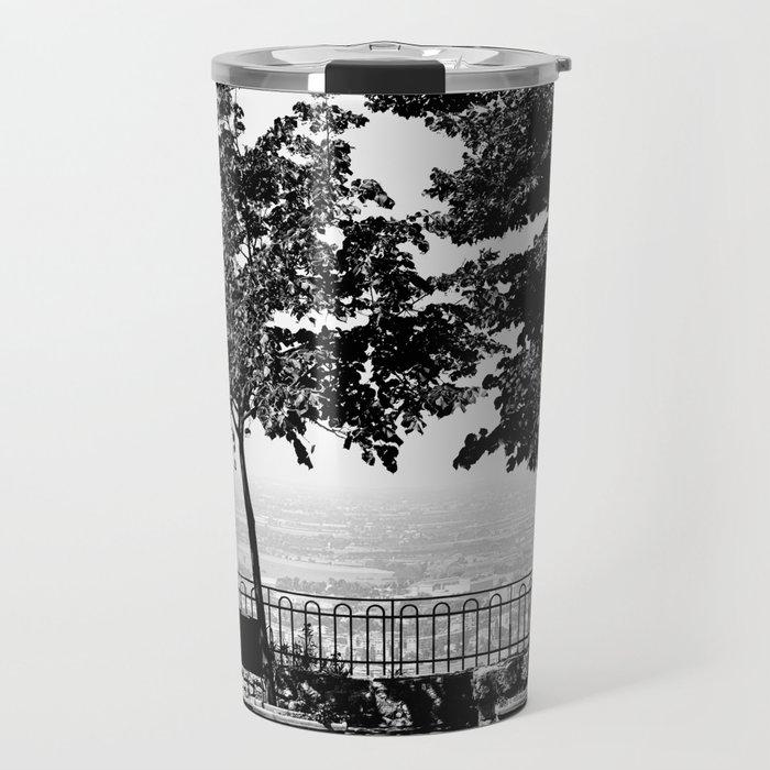 Belvedere Travel Mug