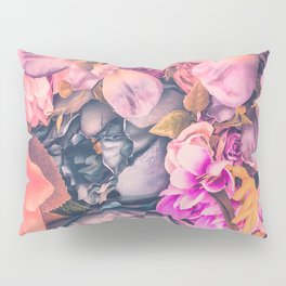 Flower color 4 Pillow Sham