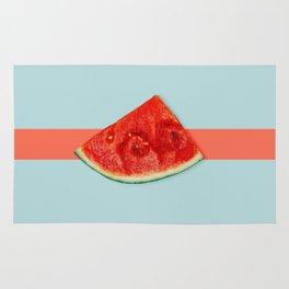 Watermelon Rug