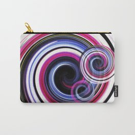 Swirl No. 2 Carry-All Pouch