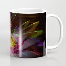 Abstract in perfection 95 Coffee Mug