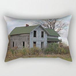 True Grit Rectangular Pillow