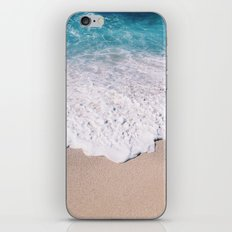 Beach Shore  iPhone & iPod Skin