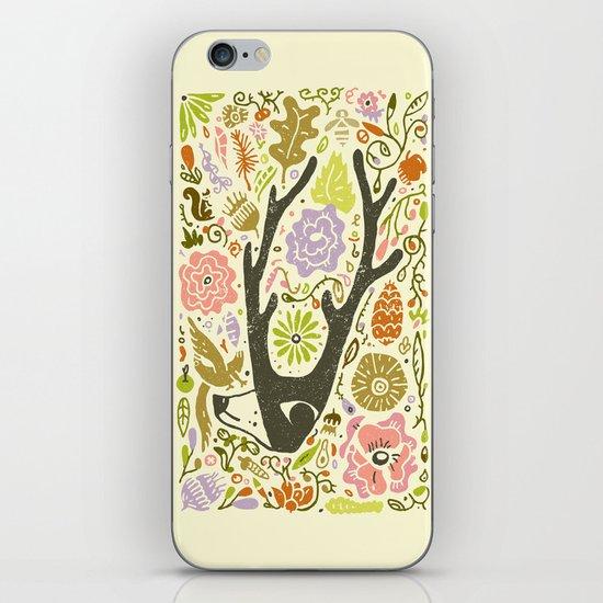 Elking Elk iPhone & iPod Skin
