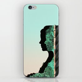 Metempsychosis iPhone Skin
