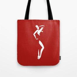 Jessica Rabbit Tote Bag