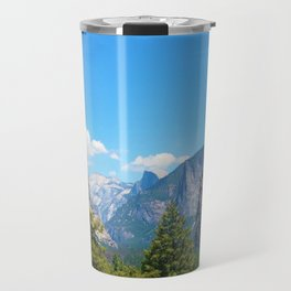 Yosemite National Park Travel Mug