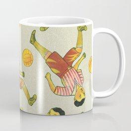 Striker Coffee Mug