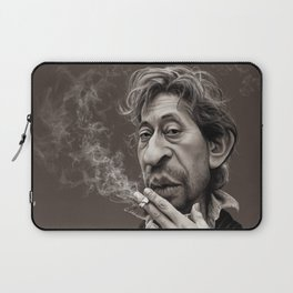 Gainsbourg Laptop Sleeve