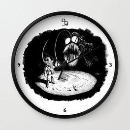 I Found It! Wall Clock