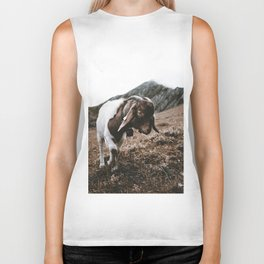 Hello Goat / Switzerland Biker Tank