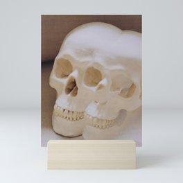 Skulls Mini Art Print