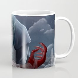 Beast's Embrace Coffee Mug