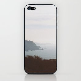 expanse iPhone Skin