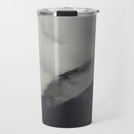 Fog in the Andes Mountains Travel Mug
