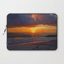 Captiva Sunset Laptop Sleeve