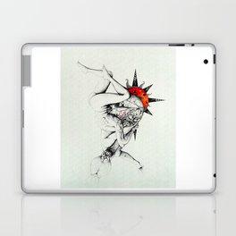 Mute-ass-station Laptop & iPad Skin