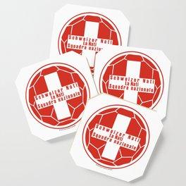 Switzerland Schweizer Nati, La Nati, Squadra nazionale ~Group E~ Coaster