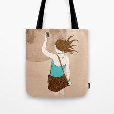 Instagramer Tote Bag