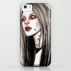 Avril - Under my skin iPhone 5c Slim Case