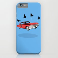 Four Wheel Fly iPhone 6s Slim Case