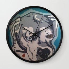 Dempsey Wall Clock