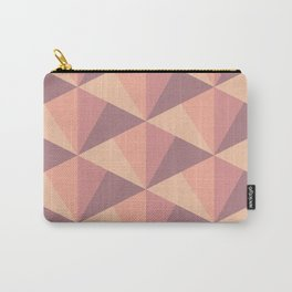 EMMA HOME LINE MOSAIC TEXTURED Carry-All Pouch