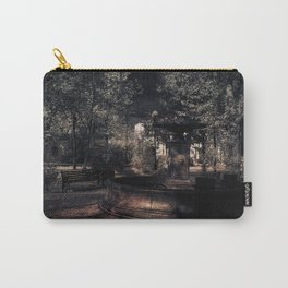 Afterlife: the still world Carry-All Pouch