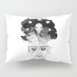 Disturbia Pillow Sham