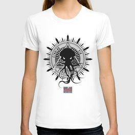 Cthulhu viu essa zoeira! T-shirt