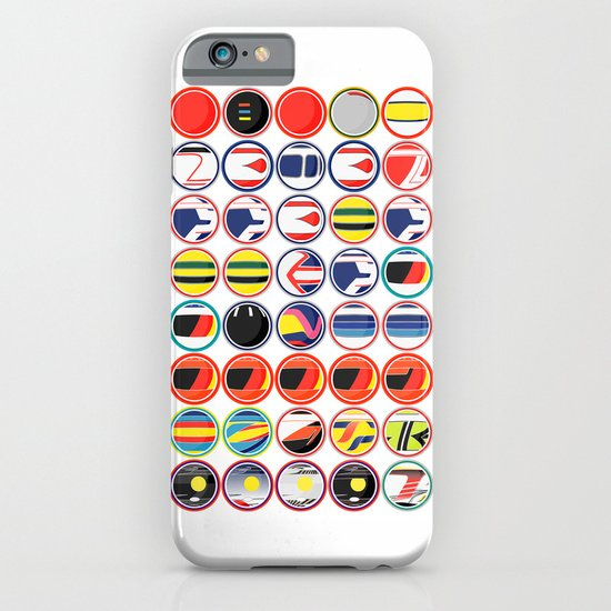 The Chain iPhone & iPod Case