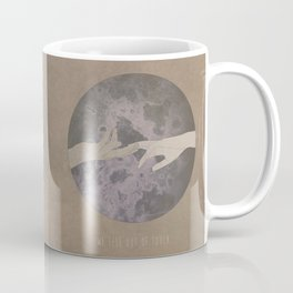 We Fell Out of Touch. Coffee Mug
