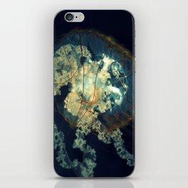 jelly iPhone Skin
