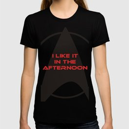 Mounting Sex in the Afternoon Zone T-shirt