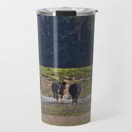 Cattle Travel Mug