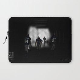 NY Giants Super Bowl XLVI Laptop Sleeve