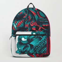Leak Ghost Bali Backpack