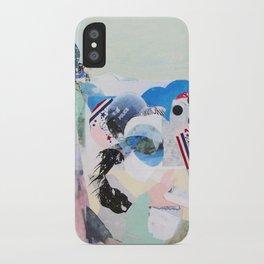 Man Down iPhone Case