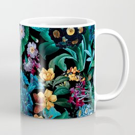 Midnight Garden VII Coffee Mug