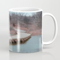 michigan Mugs featuring Michigan by Ziggy Photography