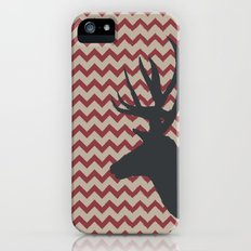Deer Head V.5 Slim Case iPhone (5, 5s)